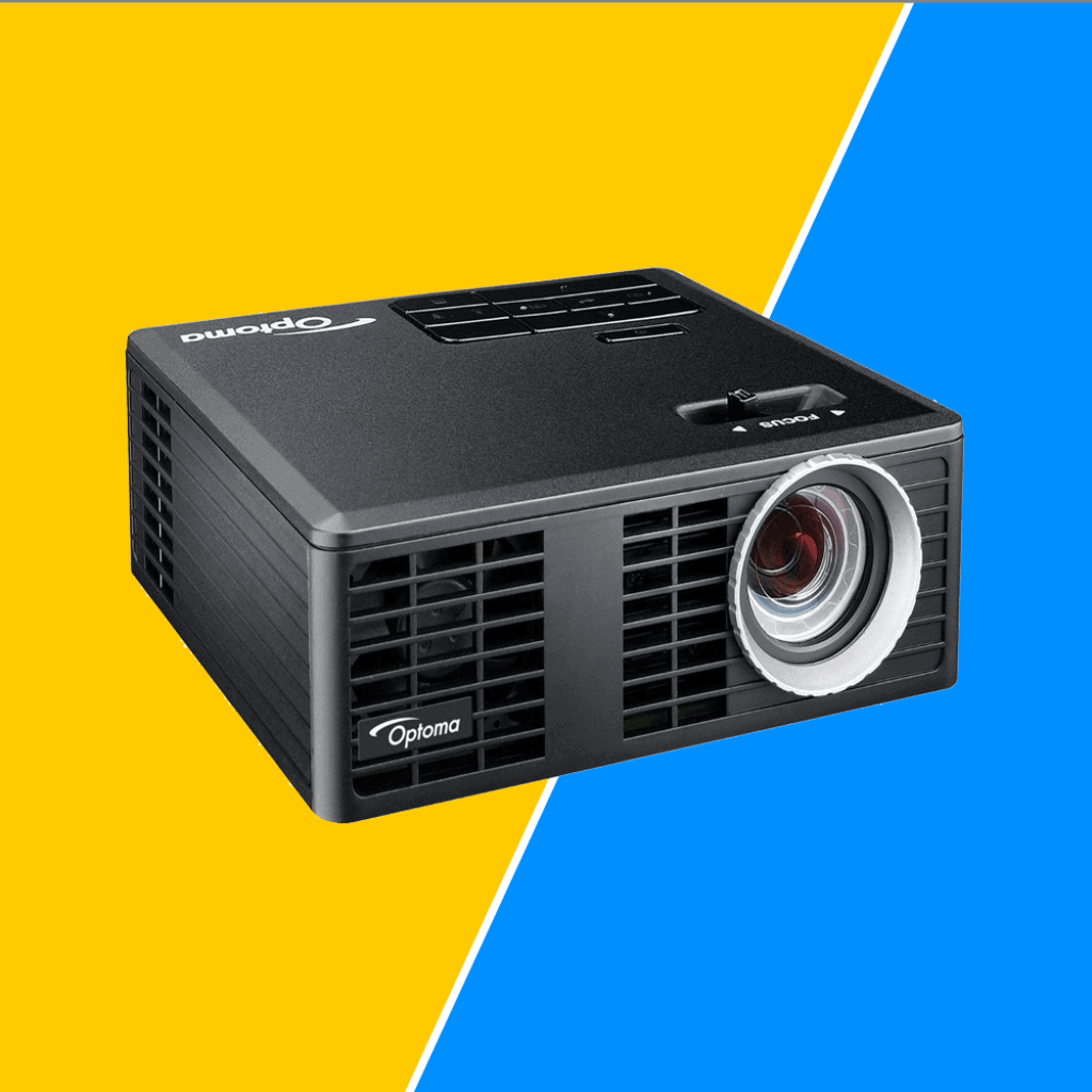 Best Mini Projector Review