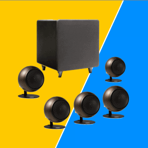Best home theater speaker