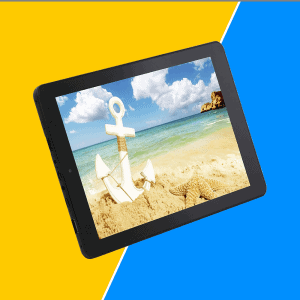 Best Budget Tablet