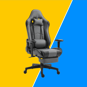 Affordable Gaming chair reviews