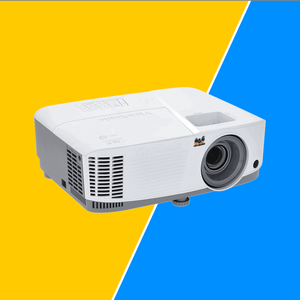 Best Projector For Home And Office Use