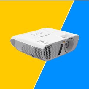HD projector under budget