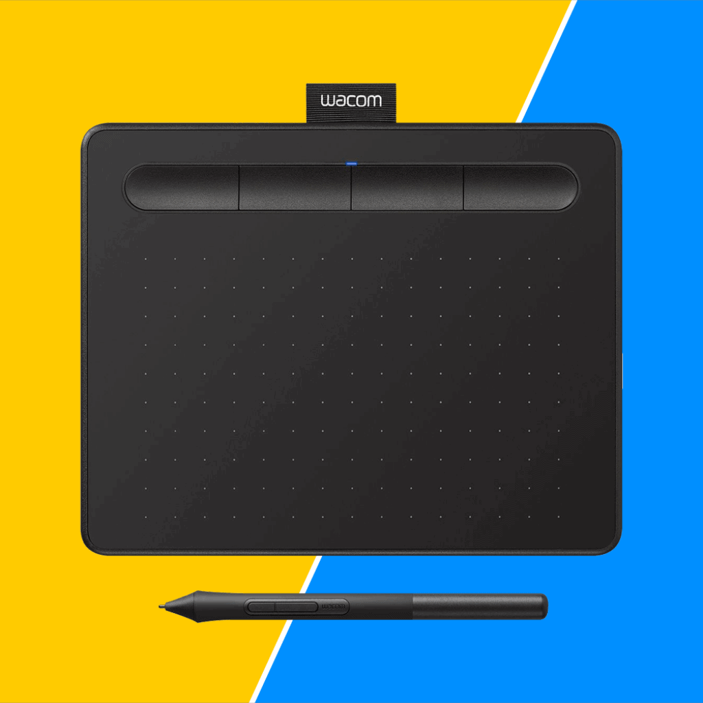Wireless Graphics Drawing Tablet