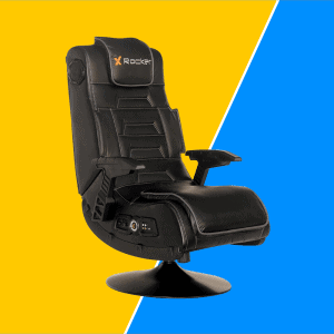 Gaming Chair With Speakers Reviews