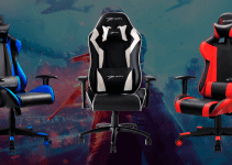 Best Gaming Chairs from $100 to $400 in 2020