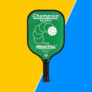 Cheap Graphite Pickleball Paddle
