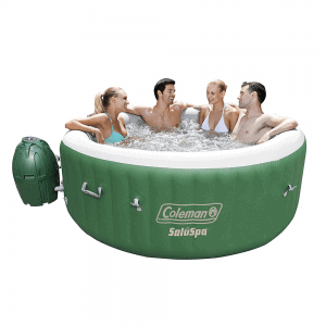 SaluSpa Hot Tub