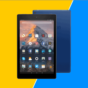 Amazon Fire HD 10 Tablet for Students