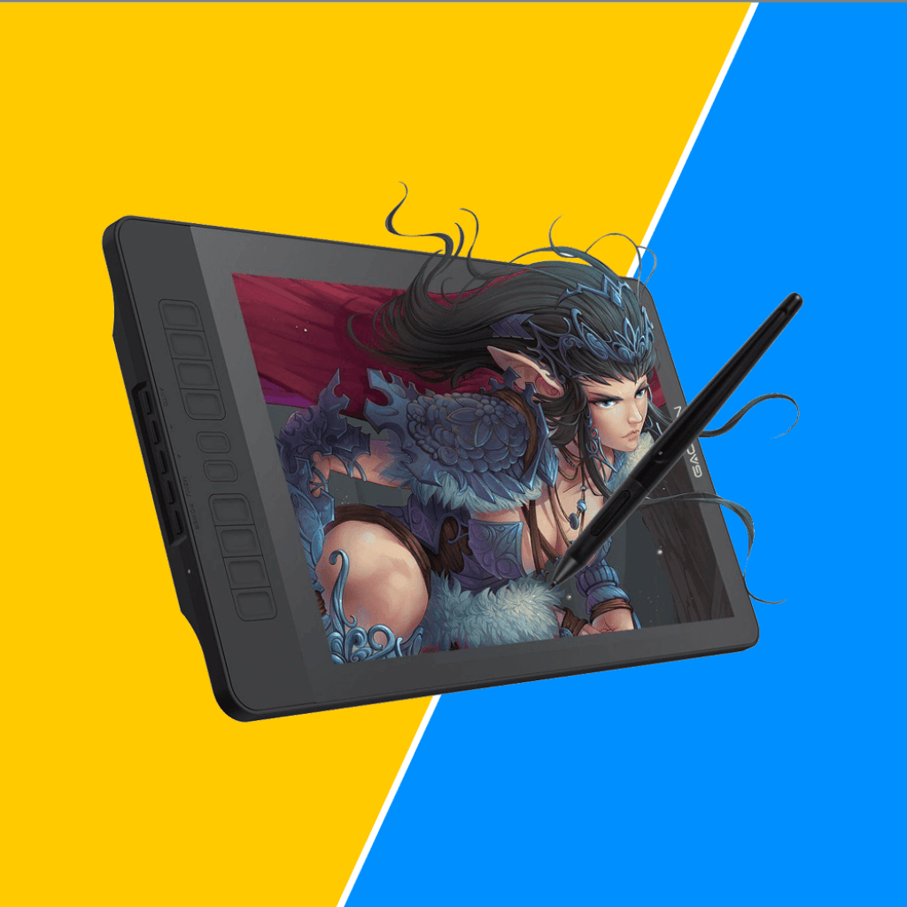 Best GAOMON Drawing Monitor Reviews
