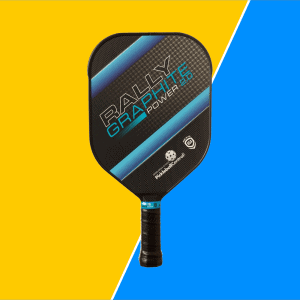 Graphite Power Pickleball Paddle Reviews