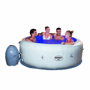 Best Spa Four Person