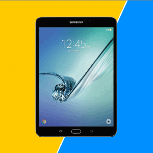 Samsung Galaxy Tab S2 - An alternative of iPad for students