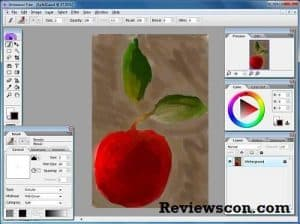 Artweaver Free drawing software Download