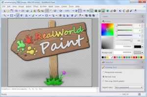 RealWorld Paint For Free
