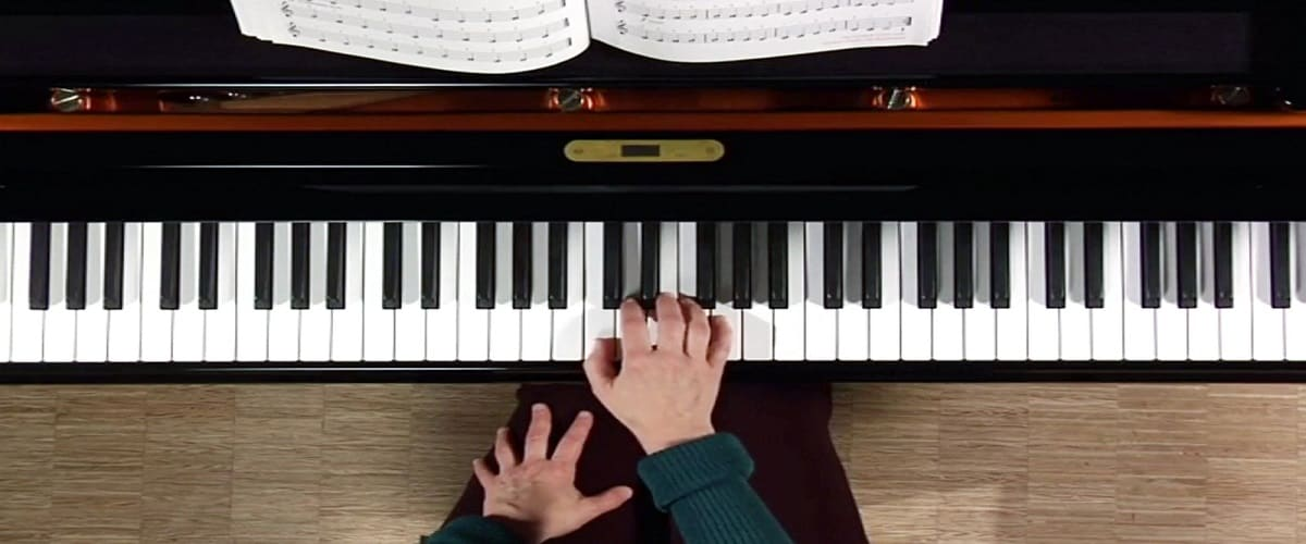 how to learn piano notes