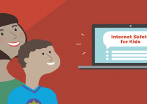 Internet Safety For Kids – How To Ensure Cybersecurity Of Your Kids