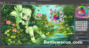 Krita Free Download