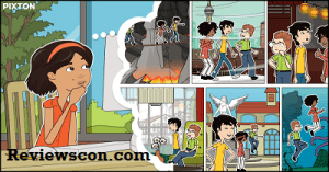 Pixton Free Download