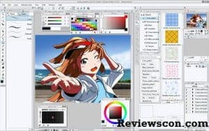Smith Micro Manga Studio Free Download