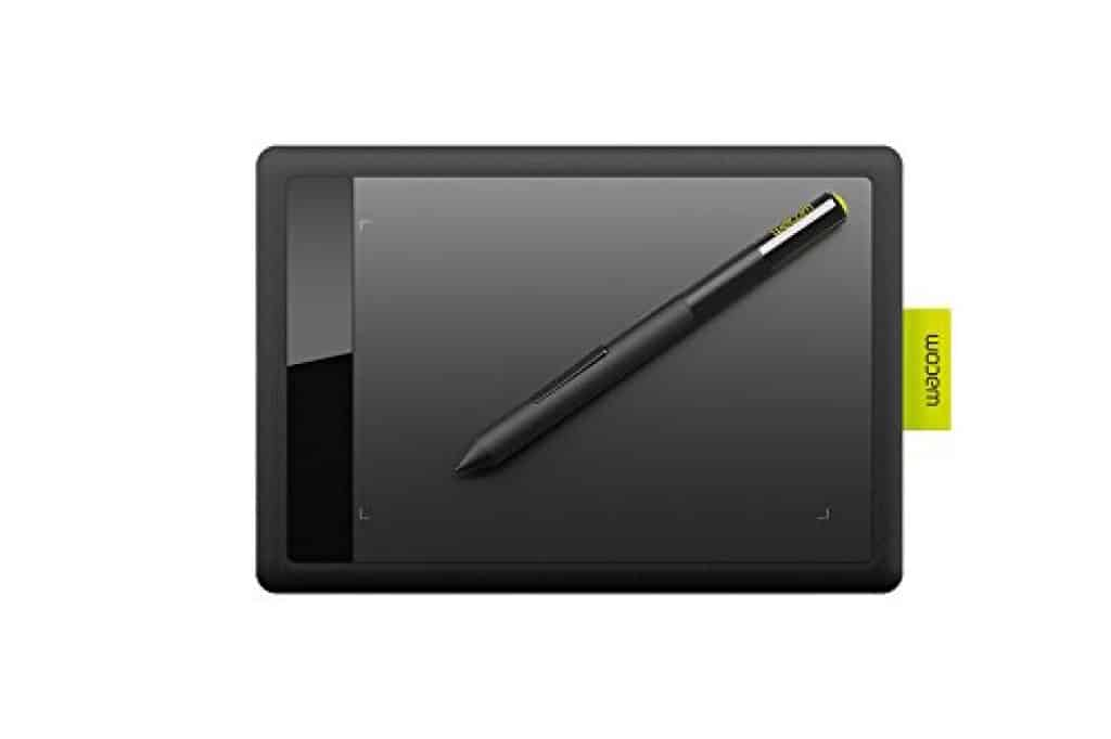 Wacom Bamboo Tablet Review