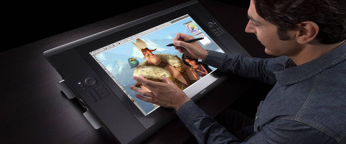 Best Tablets For Anime Drawing