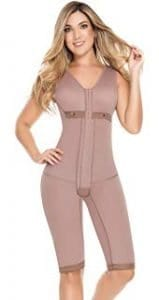 Laste Women Fashion body shaper