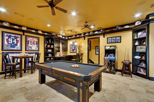 Playroom For Adults