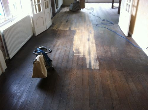 Floor Renovation For Home