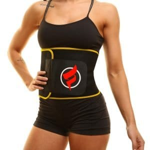 Weight Loss Ab Belt for Women