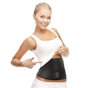 Waist Slimming Ab Belts