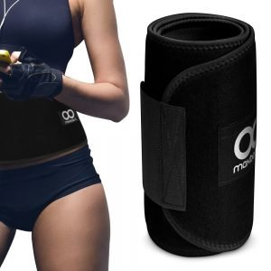 Neoprene Ab Belt for Men & Women