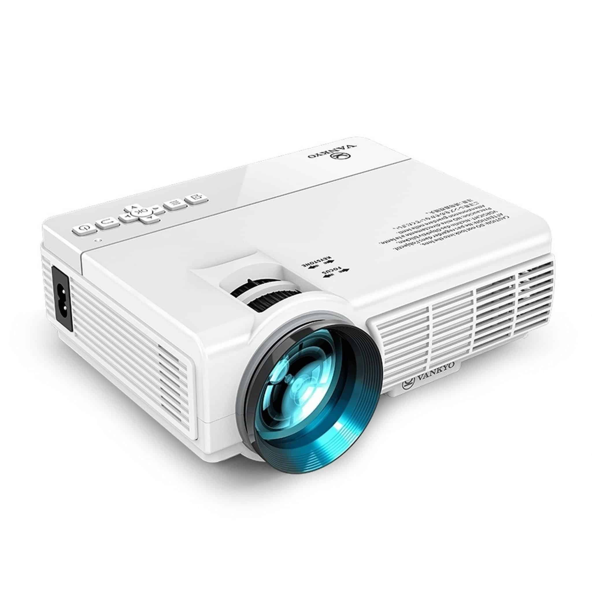 Best Seller Mini Projector