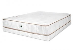 Luxuriously Supportive Mattress