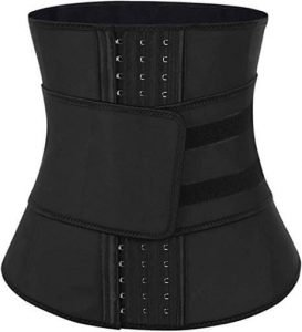 Best Waist Trimmer And Body Shaper