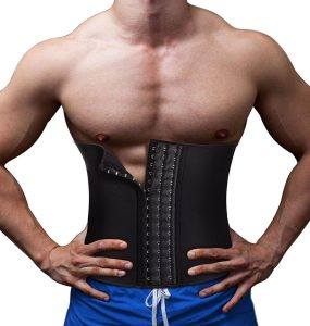 Best Waist Trainer Belt For Men