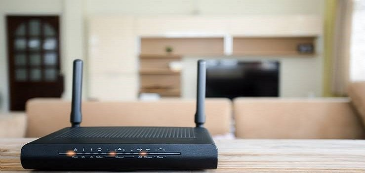 Best Charter Spectrum router for Home