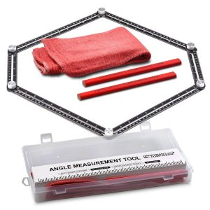 Measuring Tool for Larger Projects