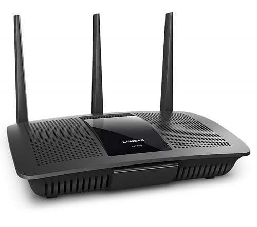 Fast Wireless Router