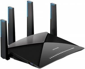 Fast Speed WiFi Router
