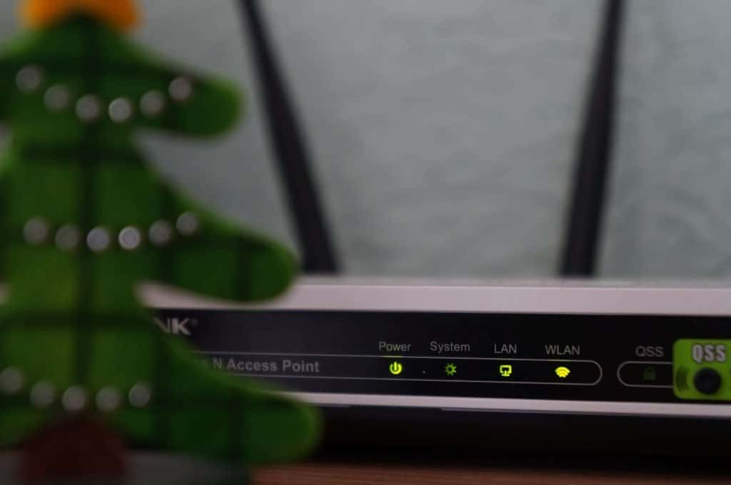 Best Wireless Router For Spectrum