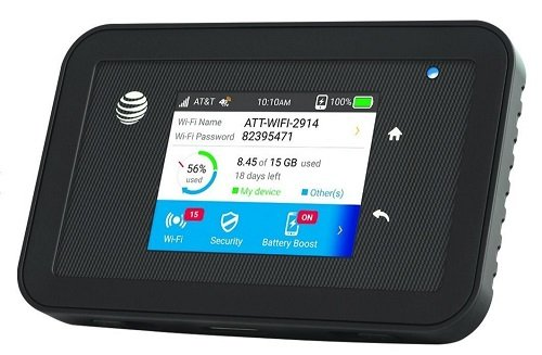 Cheap Mobile WiFi Hotspot