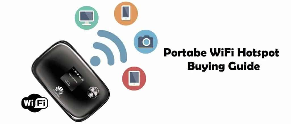 Best Portable Wifi For Travel