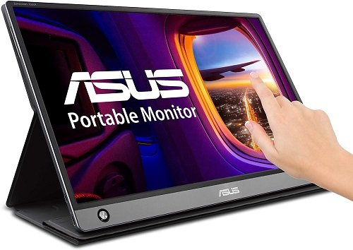 Best Monitor For Laptop