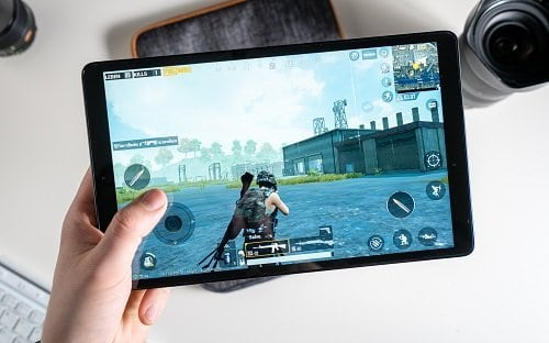 Tablet For Gaming purpose