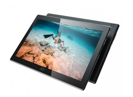 Best 10 inch Android Tablet