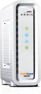 Cable Modem Approved for Cox