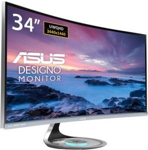 UQHD Gaming Monitor Review