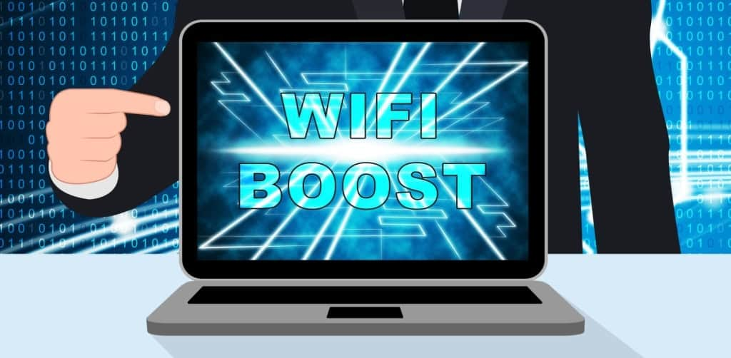 wifi booster for laptop
