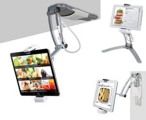 Best Kitchen Tablet Stand