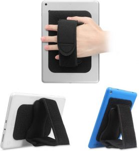 Tablet Hand Strap Holder